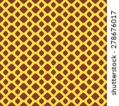 seamless background pattern  | Shutterstock .eps vector #278676017