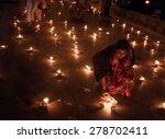 karachi  pakistan   may 15 ... | Shutterstock . vector #278702411