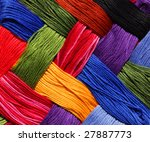 Colorful Pattern Lattice...