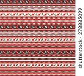 seamless pattern design... | Shutterstock .eps vector #278885099