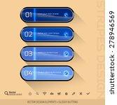 modern design layout. four...