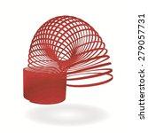spiral   Shutterstock .eps vector #279057731