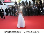 cannes  france   may 18  ... | Shutterstock . vector #279153371