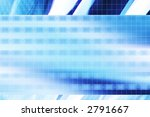 blue abstract background | Shutterstock . vector #2791667