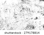 distress overlay texture for... | Shutterstock .eps vector #279178814