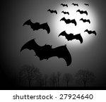 halloween | Shutterstock . vector #27924640