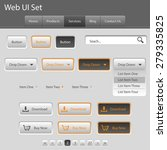 ui set for you web site grey...