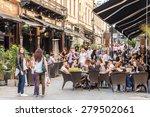 Bucharest  Romania   May 18 ...
