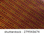 silk thailand | Shutterstock . vector #279543674