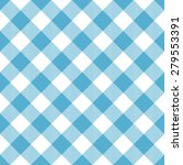plaid kitchen vector seamless... | Shutterstock .eps vector #279553391