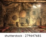 Mysterious Room Turkey