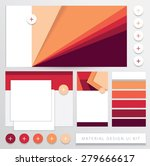 material design style user...
