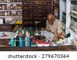 delhi  india may 2014  ... | Shutterstock . vector #279670364