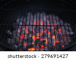Coal In The Grill
