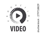 vector logo loading to view the ... | Shutterstock .eps vector #279718829
