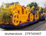 Flower Parade Bloemencorso In...
