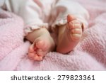 a close up portrait of the... | Shutterstock . vector #279823361