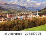 Gorgeous Austria. The...