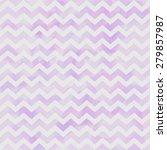 Purple Watercolor Chevron...