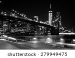 Brooklyn Bridge  Downtown...