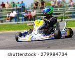 bucharest  romania   may 16 ... | Shutterstock . vector #279984734
