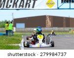 bucharest  romania   may 16 ... | Shutterstock . vector #279984737