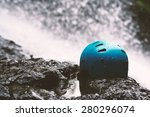Safety Helmets Used For...