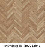 repeating parquet texture for cg | Shutterstock . vector #280312841