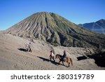 Mount Bromo  Java Indonesia  ...