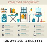 home care and housekeeping...