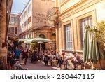 Nicosia   April 13   People In...