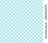light blue   white diagonal... | Shutterstock . vector #280560551
