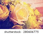 Beautiful Roses Flower On...