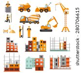 Construction Machines Builders...
