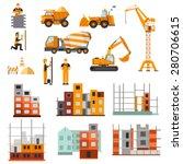 Construction Machines Builders...