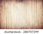 light wooden texture with... | Shutterstock .eps vector #280707299