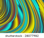 illustrated abstract | Shutterstock . vector #28077982