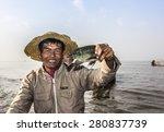 Niaungshwe  Myanmar   February...