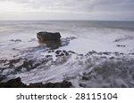 soft ocean | Shutterstock . vector #28115104
