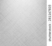 denim texture  | Shutterstock .eps vector #281167835