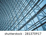 The Steel Structure Of The...