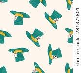 alice in wonderland   cartoon... | Shutterstock .eps vector #281372801