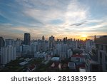 bangkok  thailand   may 15 ... | Shutterstock . vector #281383955