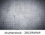 Seamless Metal Texture  Table...