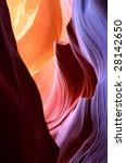 Antelope Canyon Light