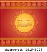 Traditional Oriental Henna...