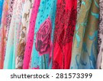 different women summer shawls