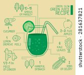 green glow  green juice recipes