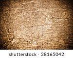 abstract texture of a grunge... | Shutterstock . vector #28165042