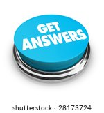 a round button with the words... | Shutterstock . vector #28173724